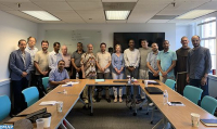 Moroccan Academics Participate in Meetings on Interfaith Dialogue at Georgetown University