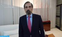 Royal Speech, Call to Adopt Fairer and More Egalitarian Development Model, Spanish Expert