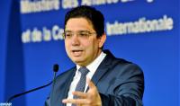 Media Reports on Presence in Morocco of the Kingdom's Ambassadors to Saudi Arabia and UAE are 'Inaccurate', FM Says