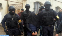 Another Member Suspected of Having Ties with Sale Dismantled Terrorist Cell Arrested in Dakhla, BCIJ