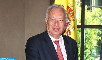 Counterterrorism fight: Spanish FM lauds coordination