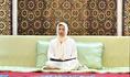 SAR la Princesa Lalla Meryem preside una velada religiosa por el 18 aniversario de la muerte de SM Hassan II