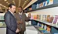 SAR el Príncipe Moulay Rachid inaugura la XXIII Feria Internacional de la Edición y del Libro de Casablanca