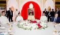 SAR el Príncipe Moulay Rachid preside en Tánger un almuerzo ofrecido por el jefe del Gobierno con motivo de la Fiesta del Trono