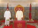 SM el Rey dirige un discurso a la Nación con ocasión del 59 aniversario de la Revolución del Rey y del Pueblo