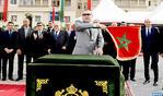 SM el Rey lanza en Casablanca grandes proyectos de infraestructuras de transporte por 8,5 mil millones