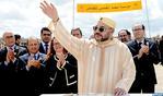 SM el Rey lanza las obras de construcción de dos centros médicos de proximidad de la Fundación Mohammed V para la Solidaridad