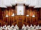 SM el Rey pronuncia un discurso en la apertura de la I sesión del I año legislativo de la X legislatura