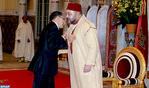 SM el Rey recibe a Saad Eddine El Othmani y le encargó formar el nuevo Gobierno