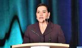 SAR la Princesa Lalla Hasnaa pronuncia en Vancouver un discurso ante el noveno Congreso Mundial de Educación Ambiental (WEEC 2017)