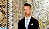 SAR el Príncipe Heredero Moulay El Hassan preside en Casablanca la ceremonia de apertura del Campeonato de África de las Naciones de los jugadores locales 2018