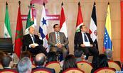 Arranca en el Cervantes de Rabat la tercera edición de la Semana de la Lengua Española en Marruecos
