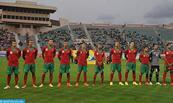 Marruecos pierde ante Egipto en cuartos de la Copa África de Naciones