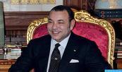 SM el Rey felicita a Driss Lachgar por su reelección al frente del  USFP