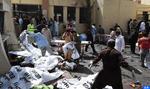 Al menos 70 muertos en Pakistán por una bomba en un santuario sufí