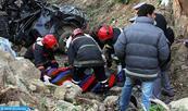 Accidentes de tráfico: un total de 12 muertos y más de 1.650 heridos la semana pasada