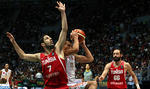 Afrobasket 2017 (Semifinales): Marruecos eliminado tras caer ante Túnez 60-52