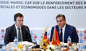Los productos agrícolas representan el 77 % de las exportaciones marroquíes hacia Rusia (ministro)