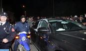 Detienen al presunto asesino de un parlamentario en Marruecos