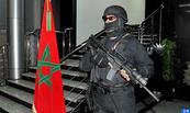 Desmantelada en Marruecos una célula terrorista leal a Daesh