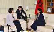 La Presidenta del AP de la OSCE saluda las acciones de Marruecos en la lucha contra el extremismo y la violencia doméstica