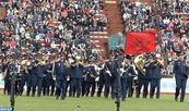 El ministro argentino de Defensa destaca  la participación de Marruecos en las celebraciones de la fiesta nacional de su país