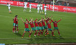 Fútbol: Marruecos campeón de la V edición de la CHAN tras ganar 4-0 a Nigeria