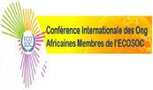Marruecos alberga la II conferencia internacional de las ONG miembros del ECOSOC de la ONU