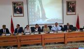 Eurodiputados visitan Dakhla para constatar los beneficios del acuerdo de pesca Marruecos-UE sobre la población de las provincias del Sur