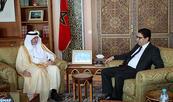 El secretario general de la OCI aplaude los esfuerzos del Reino en materia de lucha contra el terrorismo y el extremismo