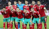 Clasificación Mundial FIFA: Marruecos gana siete puestos y se sitúa en la 40.ª posición