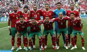 Marruecos gana 1-0 a Túnez en partido amistoso