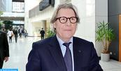 Un diputado europeo destaca la necesidad de avanzar en la cooperación entre la UE y Marruecos