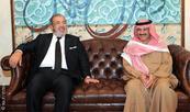 El fortalecimiento de la cooperación entre KUNA y la MAP en el centro de una entrevista en Kuwait
