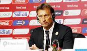 La máxima prioridad de la selección en la Copa de África es llegar a cuartos (Hervé Renard)
