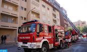 Una pareja marroquí fallece en un incendio en el norte de Italia