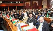 Apertura en Rabat de la V Conferencia Islámica de Ministros Encargados de Asuntos de la Infancia