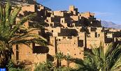 Diario español destaca la belleza y el patrimonio de Uarzazat y las kasbahs del sur de Marruecos