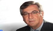 El comisario europeo de Asuntos Marítimos reafirma  la necesidad de fortalecer la cooperación entre la UE y Marruecos