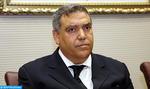 Laftit rechaza las alegaciones sobre la militarización de Alhucemas y reafirma la anulación del Dahir de 1958