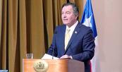 """Chile considera """"inaceptables e irresponsables"""" declaraciones de Venezuela sobre una presunta participación de su embajada en Caracas en un """"ataque"""" contra Maduro (Canciller)"""