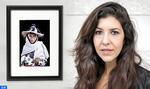 La condecoración Comendador de la Orden de las Artes y las Letras otorgada a la fotógrafa marroquí Leila Alaoui a título póstumo
