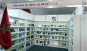 Abierta la 23 edición del Salón Internacional del Libro de Lima con la participación de Marruecos