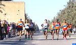 La etíope Kasim Rabo gana el Maratón Internacional de Marrakech