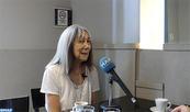 María Kodama, esposa del escritor argentino Jorge Luis Borges, invitada del próximo encuentro periódico del Polo de la MAP en Sudamérica