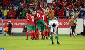 Marruecos da la sorpresa y gana a Costa de Marfil