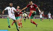 Eliminatorias CAN 2019: Marruecos empata con Comoras 2-2