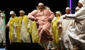 Inaugurado en Mequínez el Festival Internacional Volubilis de Músicas Tradicionales del Mundo