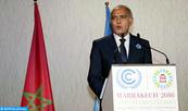 El presidente de la COP22 se reúne en Bonn con la secretaria general adjunta de la ONU para el desarrollo sostenible