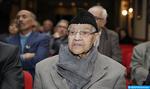 El funeral de M'hamed Boucetta se celebrará el domingo en Marrakech